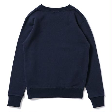 【 APPLEBUM / アップルバム キッズ 】SUMMER MADNESS SWEAT