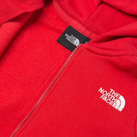 【THE NORTH FACE / ノースフェイス キッズ】REAVIEW FULLZIP HOODIE