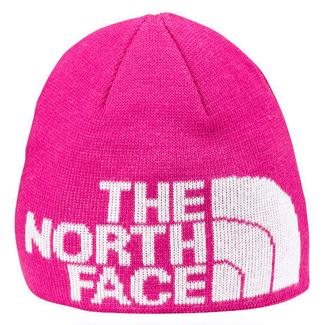 【THE NORTH FACE / ノースフェイス キッズ】BIG LOGO BEANIE