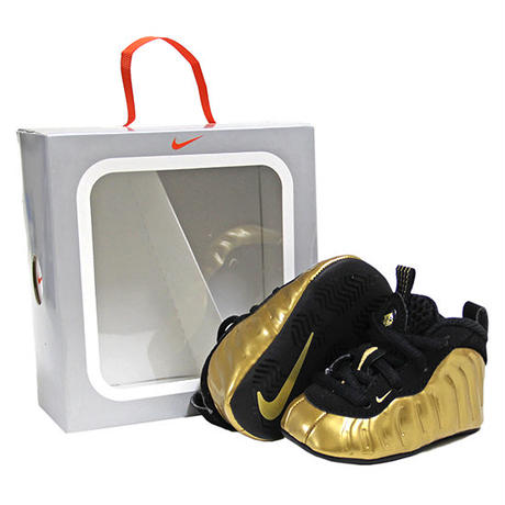 【 NIKE / ナイキ 】Nike Lil' Posite Pro Gift Pack