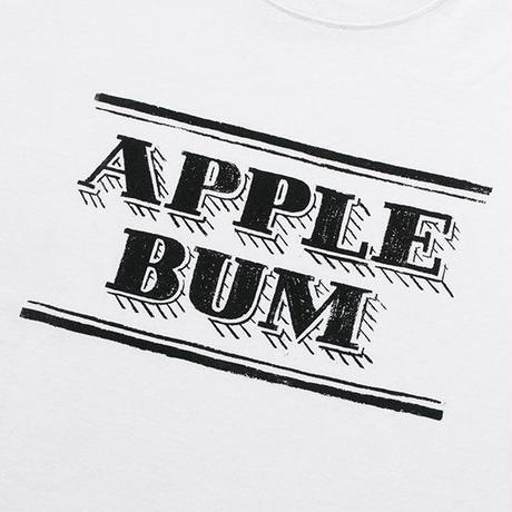 【 APPLEBUM / アップルバム キッズ 】チョークロゴ TEE