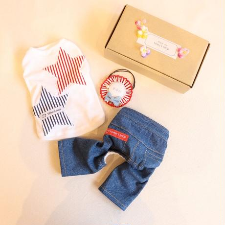 Special Gift Box (pantsセット)