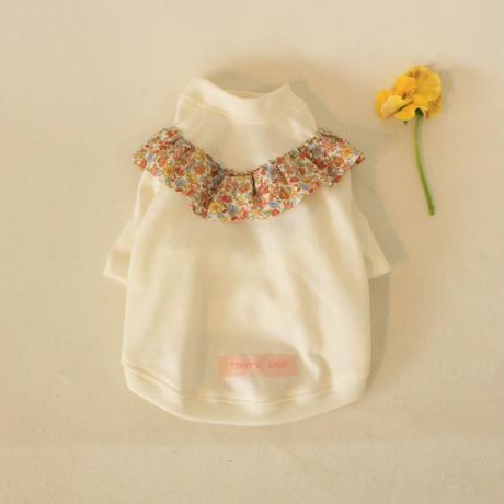 Spring Garden Tシャツ(ピンクベース)