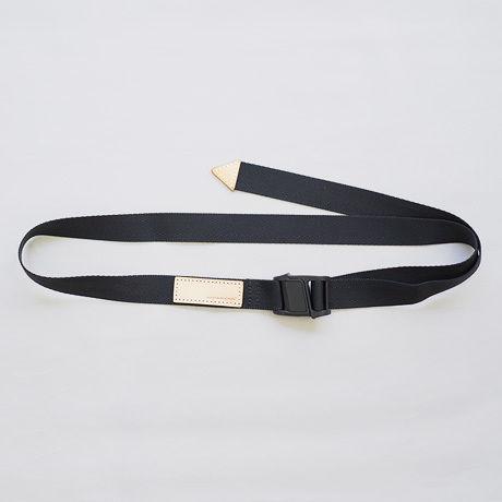 Magnet Buckle Belt / マグネットバックルベルト