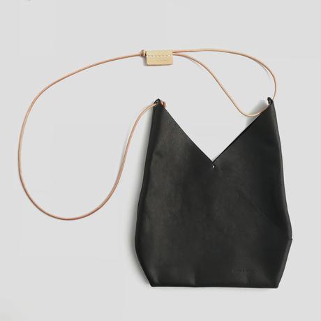 Leather Code Bag / レザーコードバッグ