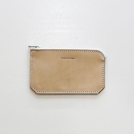 Zip Card Case / ジップカードケース