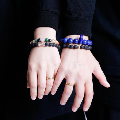 lapis lazuli    -瑠璃-   (鑑定書付)