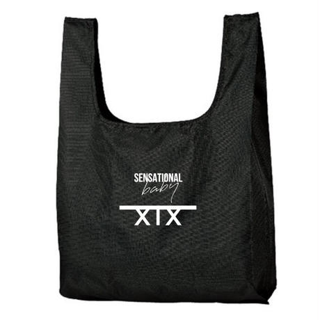 "Code""3""  EcoBag / Black"