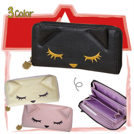 Poo chan★Long wallet