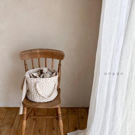 soft fabric bag