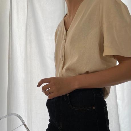 kurumi button jacket