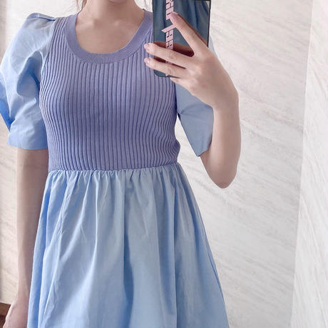 WENDY dress / 3color