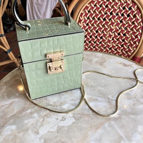 【予約】olive vanity bag