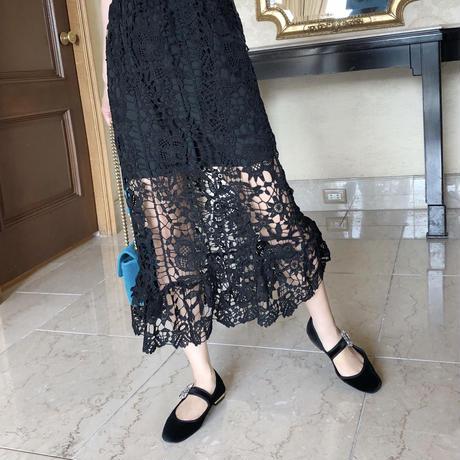 【予約】flower lace SK