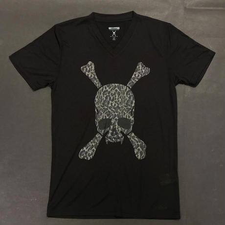 Leopard Skull T