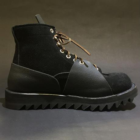 Combi Lace-up Boots【#1】