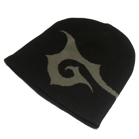 TRIBAL KNIT CAP