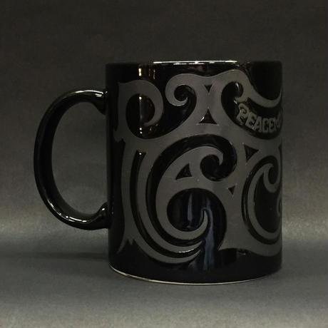 TRIBAL MUG CUP