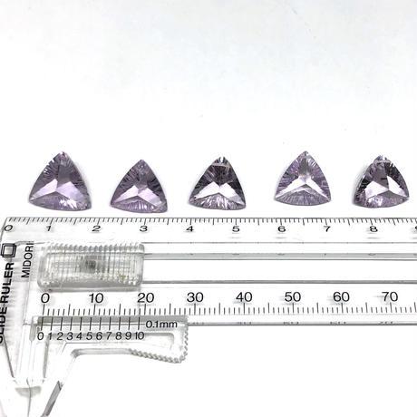 AM-003 12~13mm アメジスト【1粒】(天然石ビーズ)