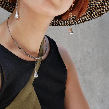 spirit pierce/earrings -long-