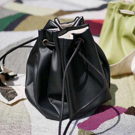 box bag BLACK