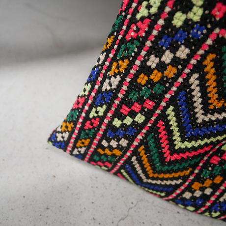 South Asia handle bag MULCH