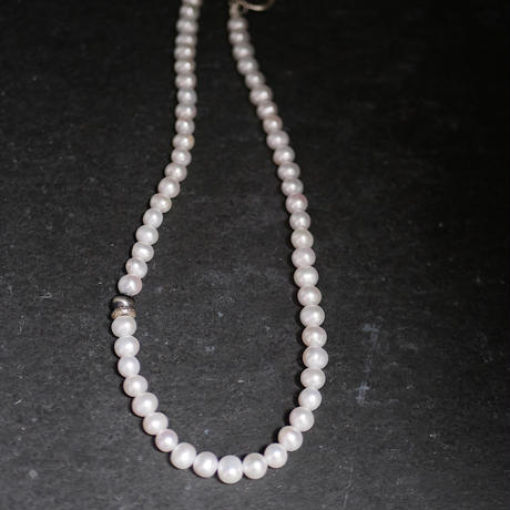 pearl necklace to all