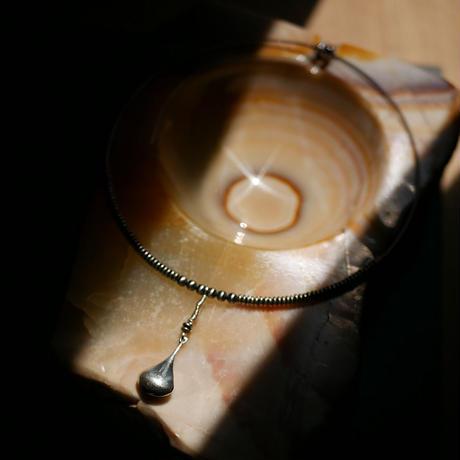 spirit  short necklace