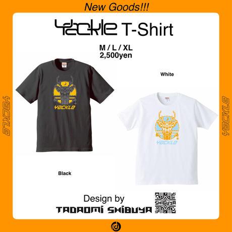 Yackle T-Shirt [Black]