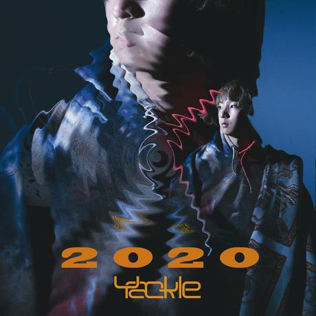 【CD】Yackle 2nd Full Album『2020』
