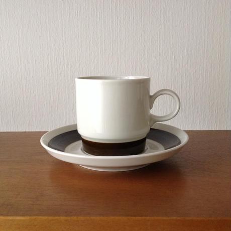 Rörstrand Forma (Sweden) コーヒーカップ&ソーサー 1客