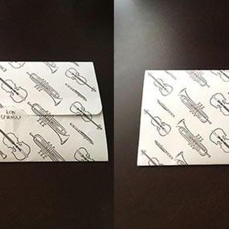 白須今サイン付マスクケース(抗菌ニス付)3個セット