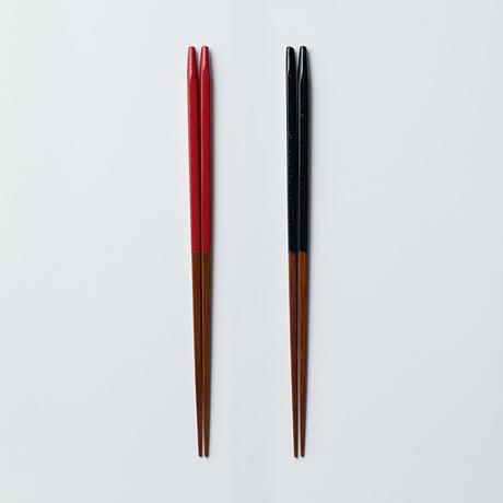 うるし本乾漆カラー箸