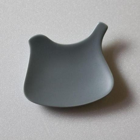 tori plate gray トリプレート  グレー
