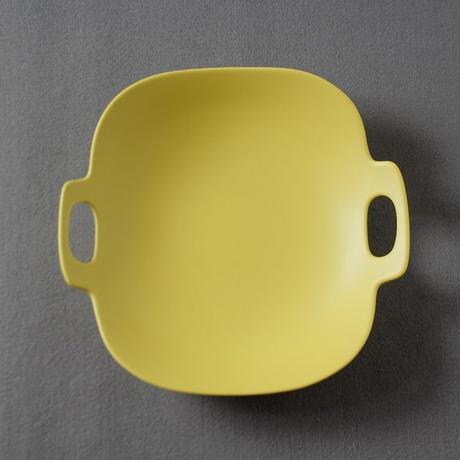 bon voyage M yellow ボンボヤージュ M  イエロー