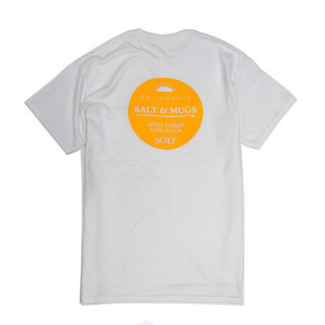 Circle logo pkt t-shirts