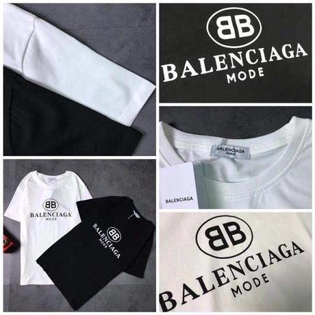 BALENCIAGA バレンシアガ  半袖Tシャツ