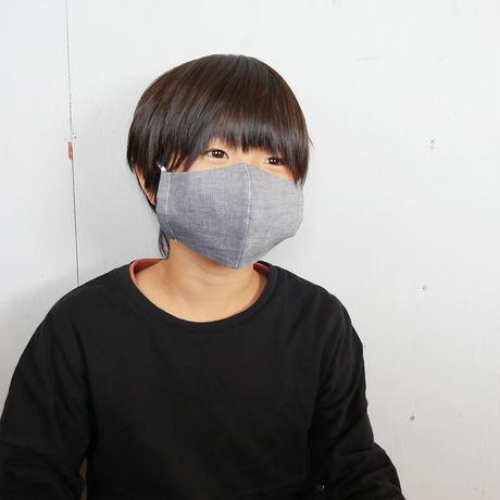 ファミリーマスク2枚セット _ kids style _ (NO:99-902)