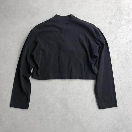 90s tricot COMME des GARCONS Zip Up Jacket