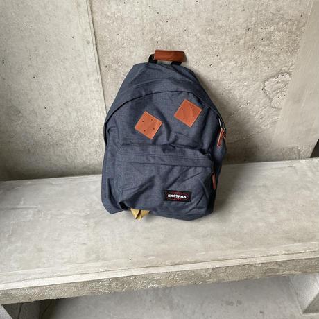 ciatre × EASTPAK irregular daypack DENI