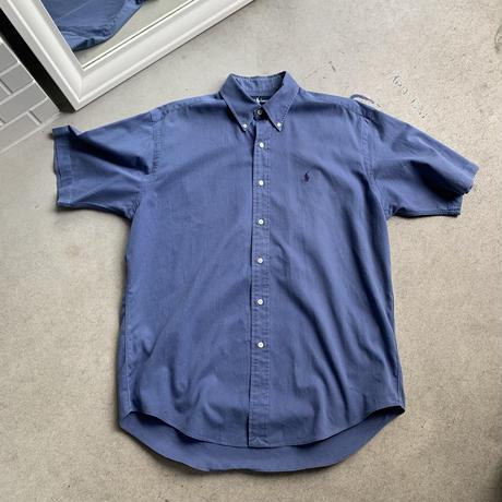 Polo s/s shirt
