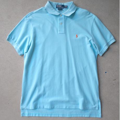 Polo by Ralph Lauren S/S Polo Shirt SAX