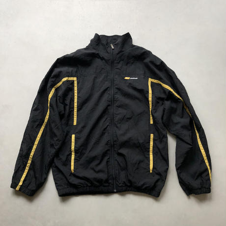 90s Reebok Nylon Zip-Up Blouson