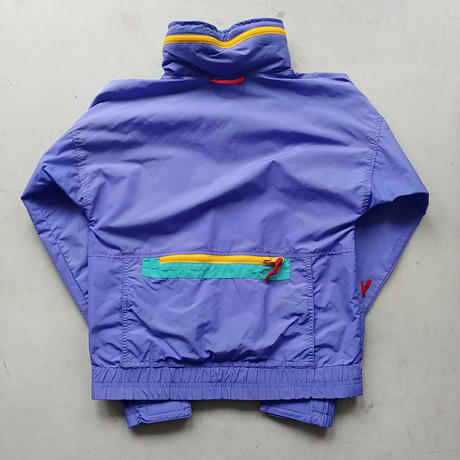 90s SIERRA DESIGNS Packable Nylon Blouson