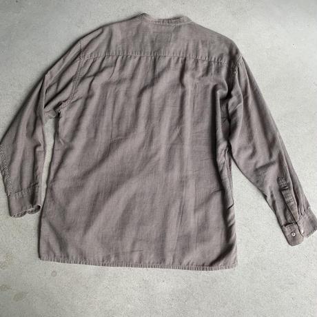 BURMA BIBAS Shirt BRN