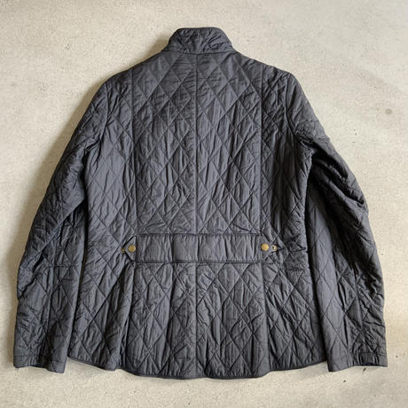 Barbour quilting jacket