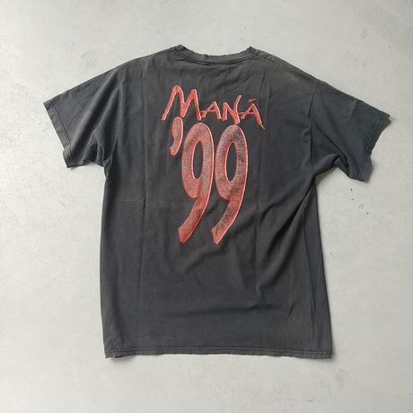 90s MANA Umplugged S/S Tee