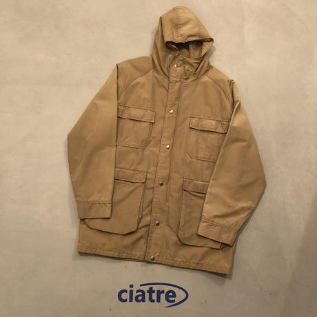 70s Woolrich Mountain Parka
