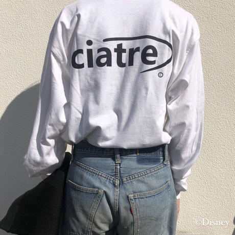 ciatre / Snow White Witch Long sleeve Tshirts