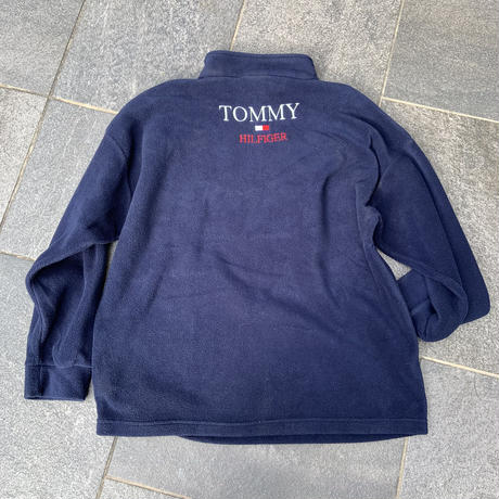 Tommy hilfiger Pullover fleece NVY